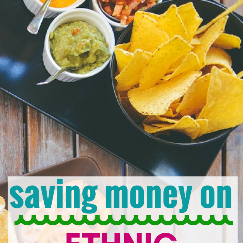 How to Save Money on Ethnic Groceries with the World Market Explorer Coupon Game