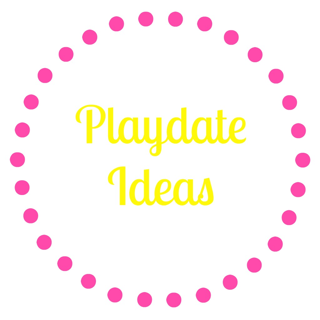 Spring Playdate Ideas For 2 To 5 Year Olds