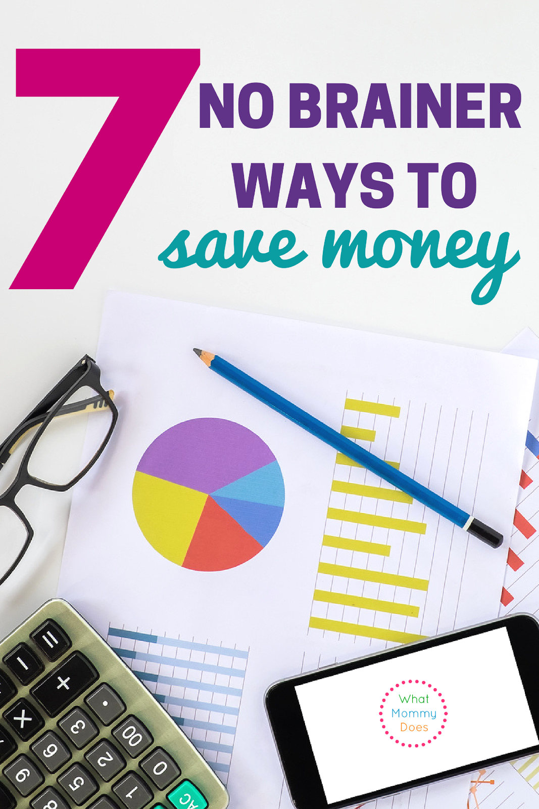 These super easy ways to save money don't require much thought. However, they are some of the best frugal living ideas I have seen!
