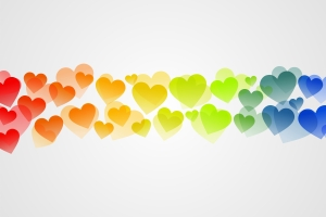 find printable heart templates and star patterns online