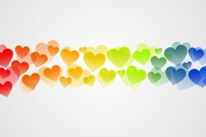 Free Printable Heart & Star Stencils