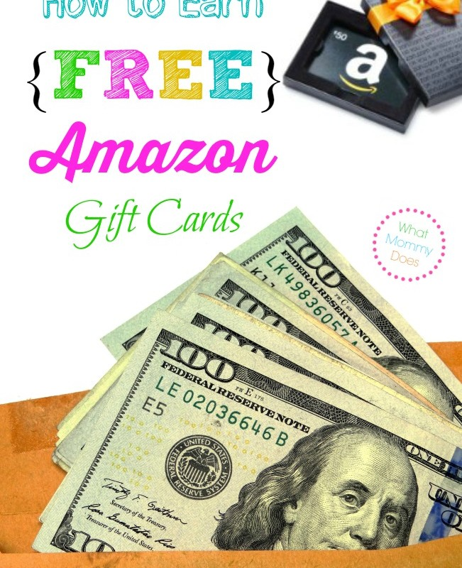 How to Earn Free Amazon Gift Cards with Swagbucks