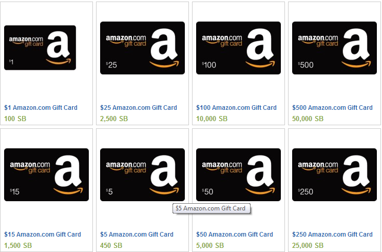 use bestbuy gift card on amazon how to use swagbucks earn free amazon gift cards what 8668