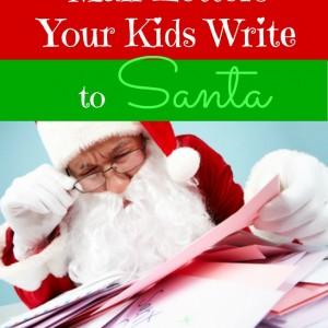 Santa Claus' Real Mailing Address