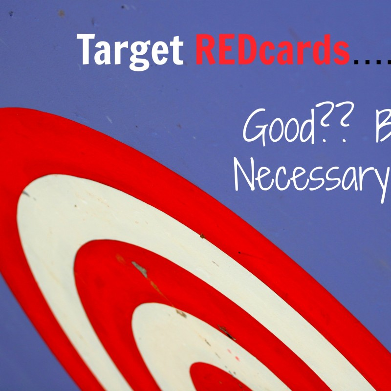 Target RedCard Benefits – Is it Worth It?