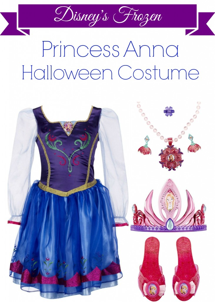 how to make your own elsa costume