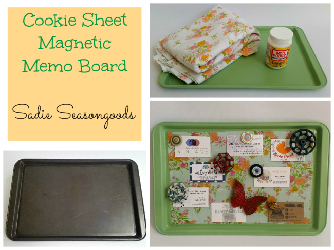 party 45 cookie sheet