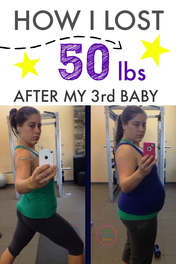 Love this story! Probably the most helpful post I've ever read about losing weight after birth. She had THREE kids and was able to get in shape. I badly needed these diet tips and workout plan to lose the baby weight. | before & after weight loss pics inspiration, motivation to lose weight after having kids