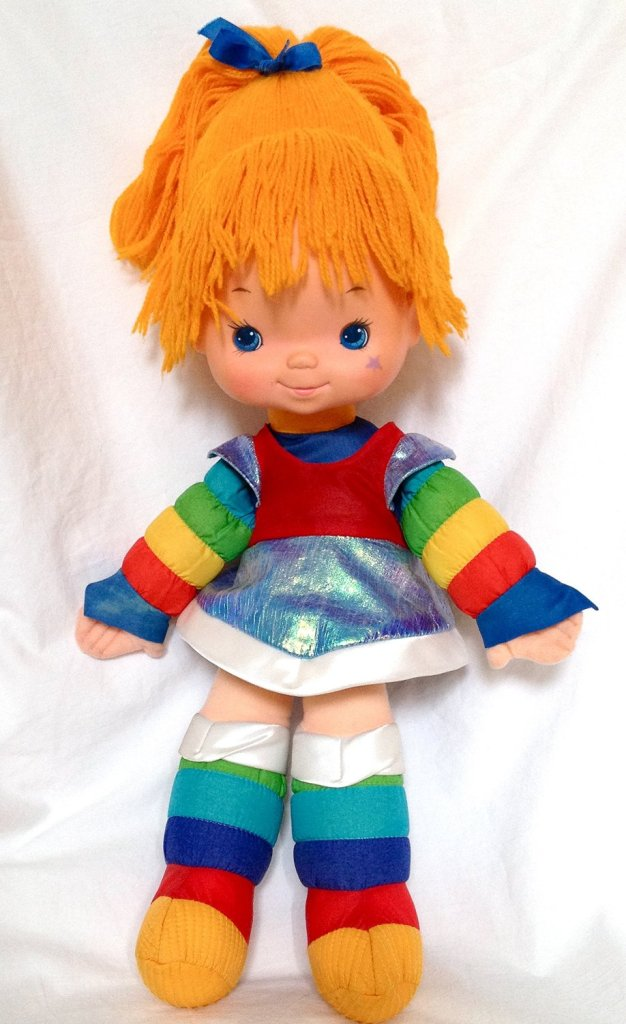 80s Toy Dolls : Awesome vintage s toys your kids will love