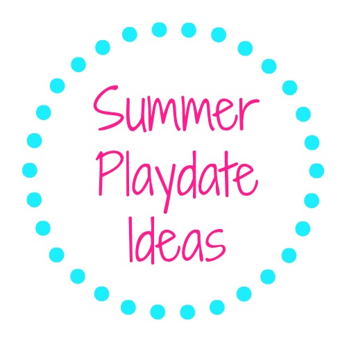 Summer Playdate Ideas