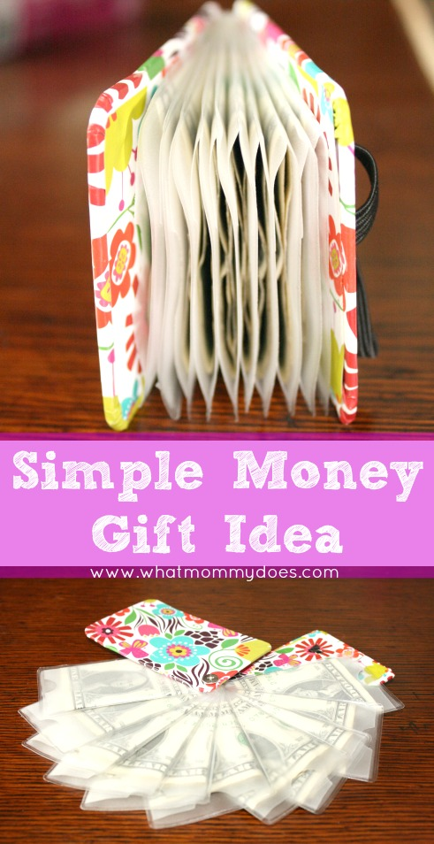 Creative Ways To Give Money For Christmas Present.Cute Creative Money Gift Idea Perfect For Christmas