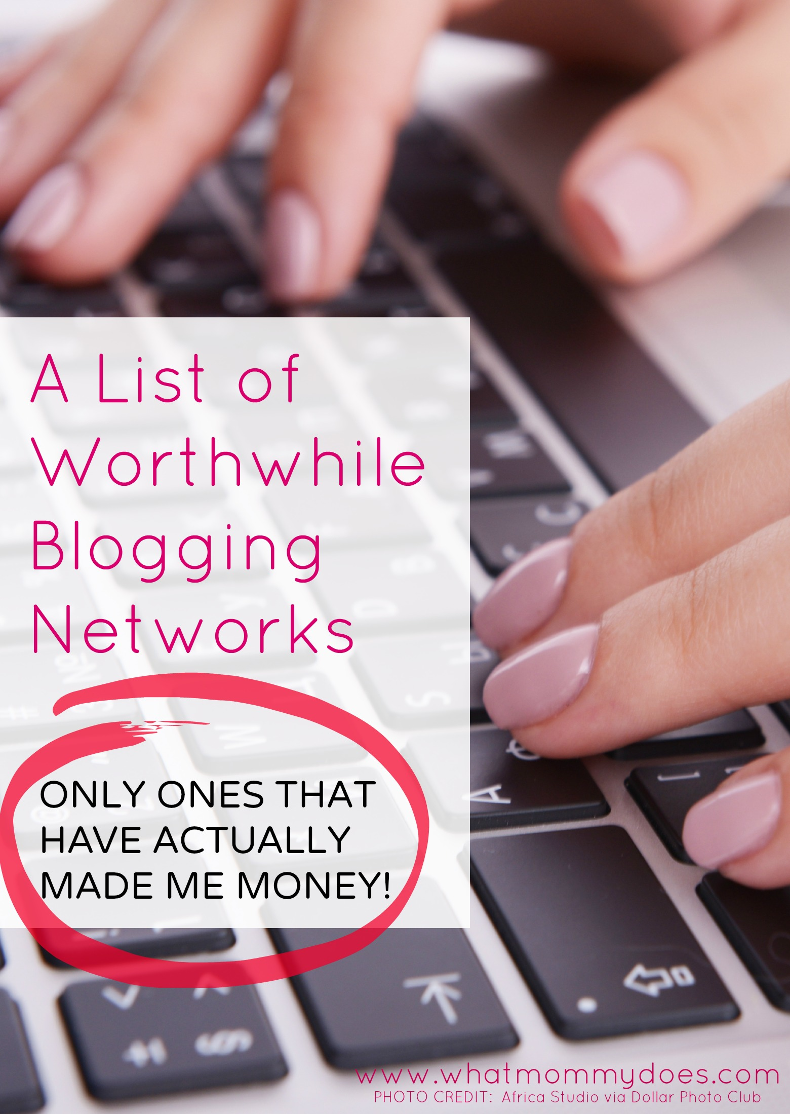 Bloggingworks I Recommend  Tips On How To Find The Blogworks That  Actually Make