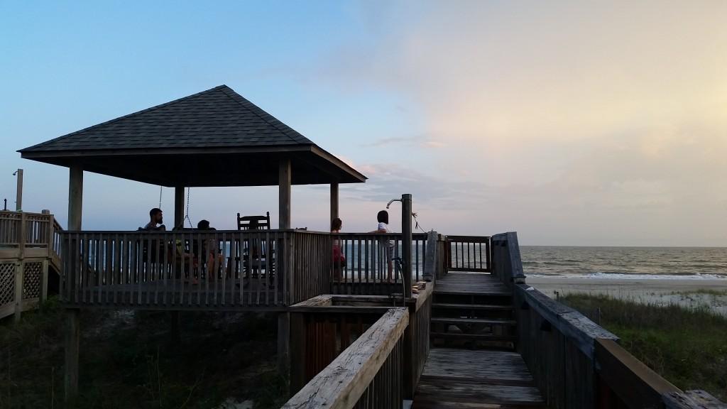 Ocean Isle 2
