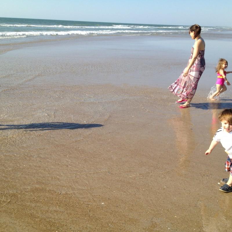 Family Beach Trip Planning Checklist