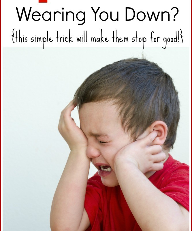 Dinnertime Tantrums Getting You Down? This Simple Trick Will Stop Them For Good!