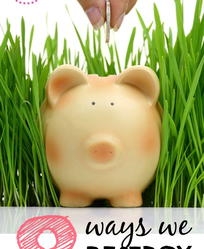 Frugal Living Tips - We spend all this time learning how to be frugal and honing our budget down to the penny, but there may be some lifestyle issues that cause you to sabatoge your own efforts! From grocery shopping foibles to overspending due to these factors, we don't always get the best deals on travel, kids items, and household goods.