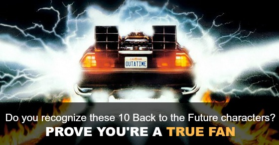 back to the future facebook