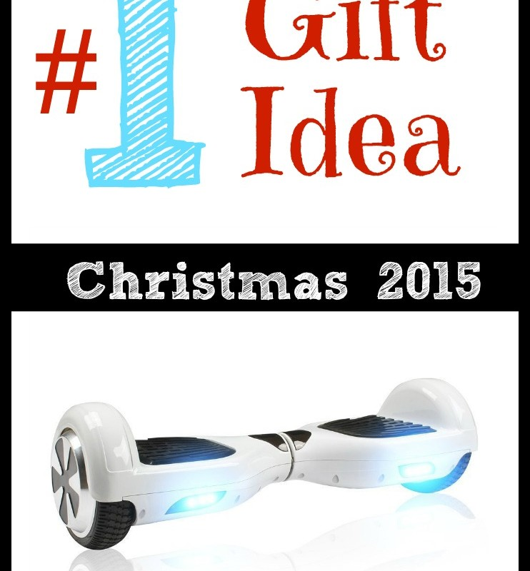 Hottest Gift Idea, Christmas 2015
