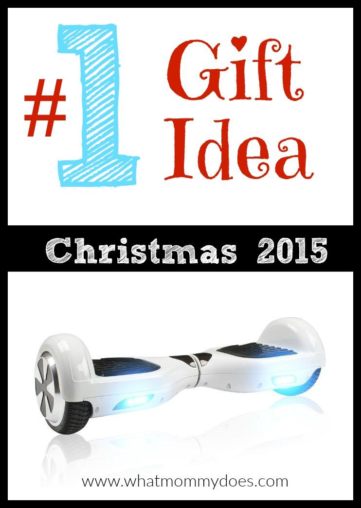 gift idea Christmas 2015