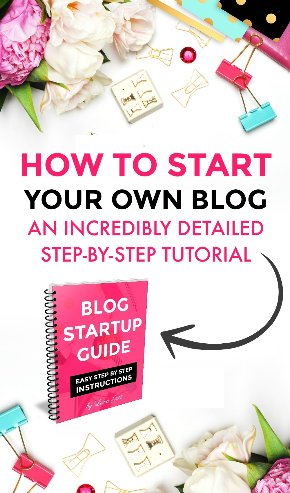 Leading up to the first hours of starting your blog, there are certain things you don't want to forget! You'll need to make sure you follow certain steps, especially when it comes to choosing the right domain name (URL) and social media handles. This step-by-step detailed blog tutorial from WhatMommyDoes covers all the little things you need to know! | Get a free copy of the Start a Blog Bootcamp ($25 value) when you start your blog using her links.