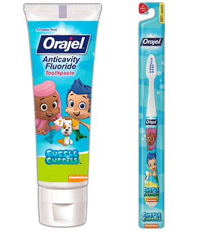 How We Make Tooth Brushing Time Fun No More Fighting To