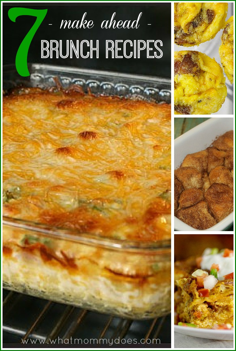 7 make ahead brunch ideas easy mostly cheesy christmas breakfast recipesmexican casserole