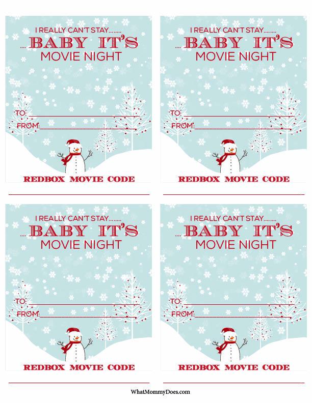 movie night2