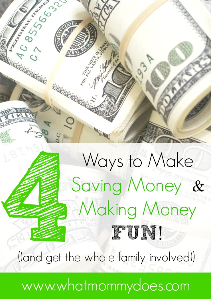 what can i do to earn money how to make saving money making money fun what mommy does 3760