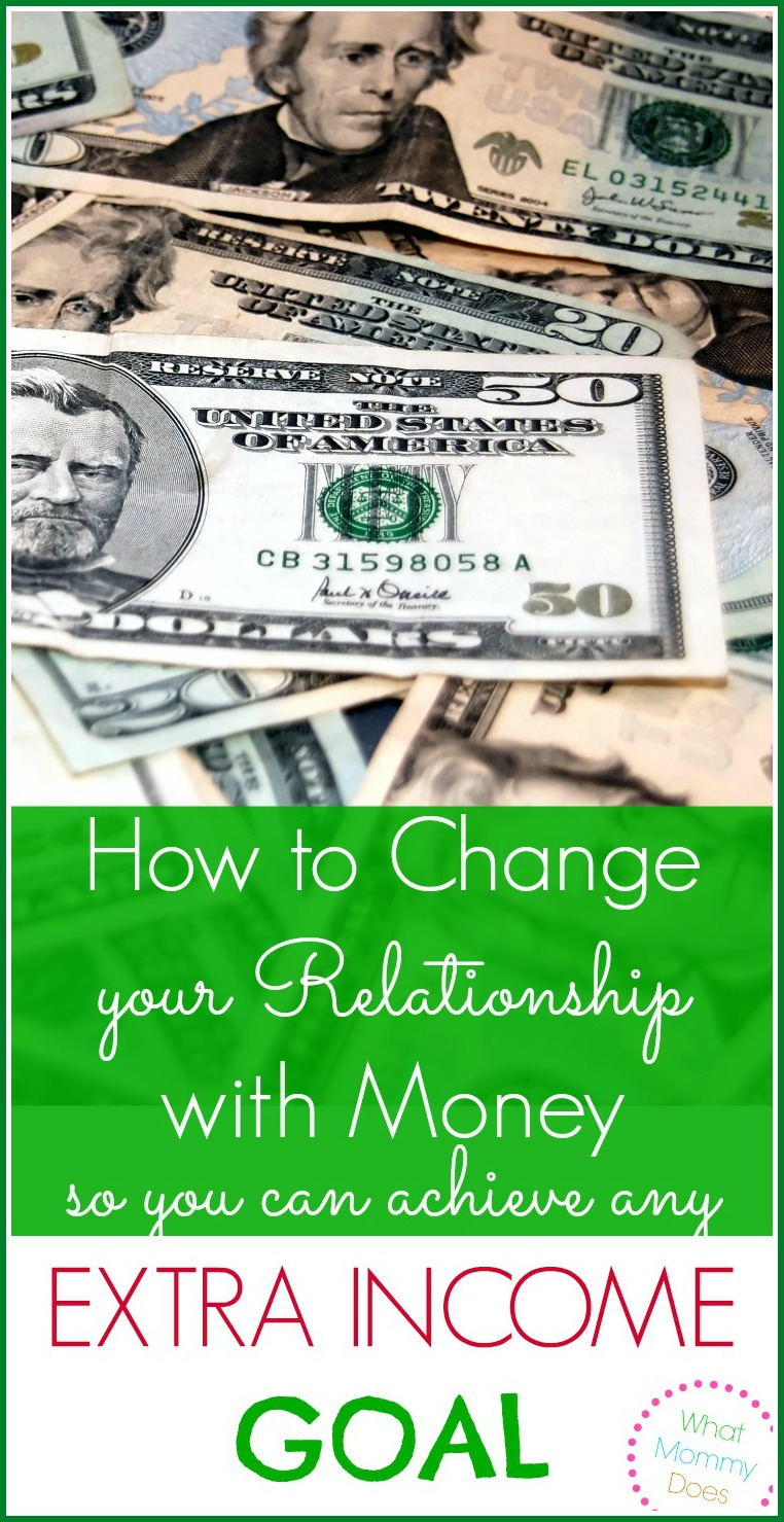The Money Making Theorem How To Set Income Goals So You
