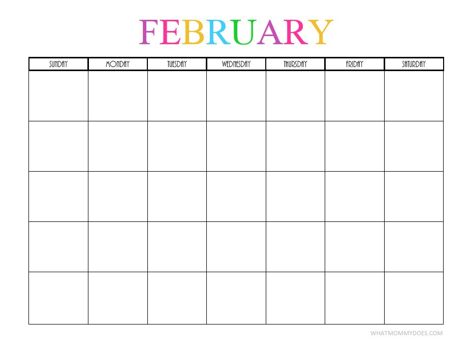 free printable fill in calendars months of april may june