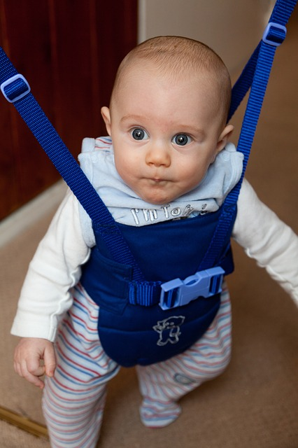 15 Things You Can Sell to Make Money Fast - baby gear like bouncers, walkers, high chairs are always big sellers
