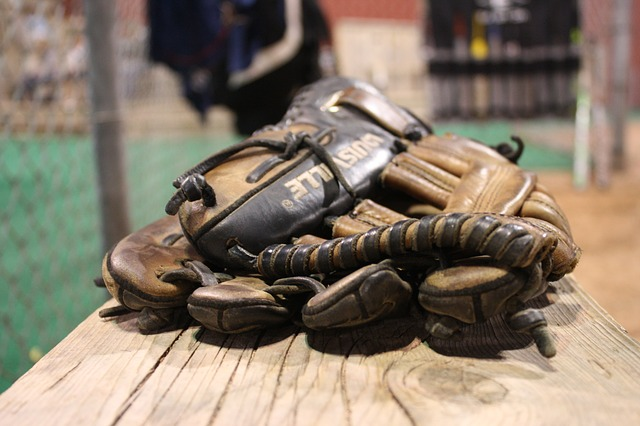 15 Things You Can Sell to Make Money Fast - baseball gloves