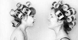mother daughter misbehave memories