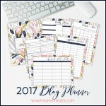 Protected: 2017 Blog Planner