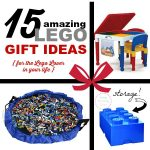 15 Best Lego Gift Ideas for the Lego Lover in Your Life