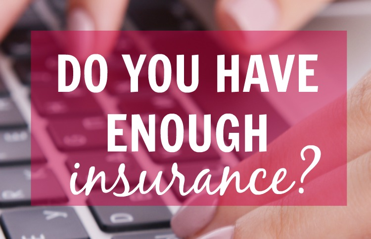 Millennials. Do You Have Enough Insurance? + My Simple Filing System