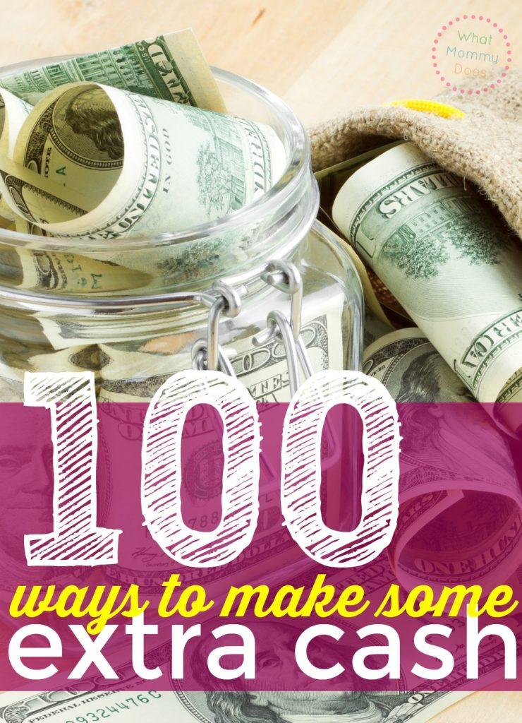 100-ways-extra-cash