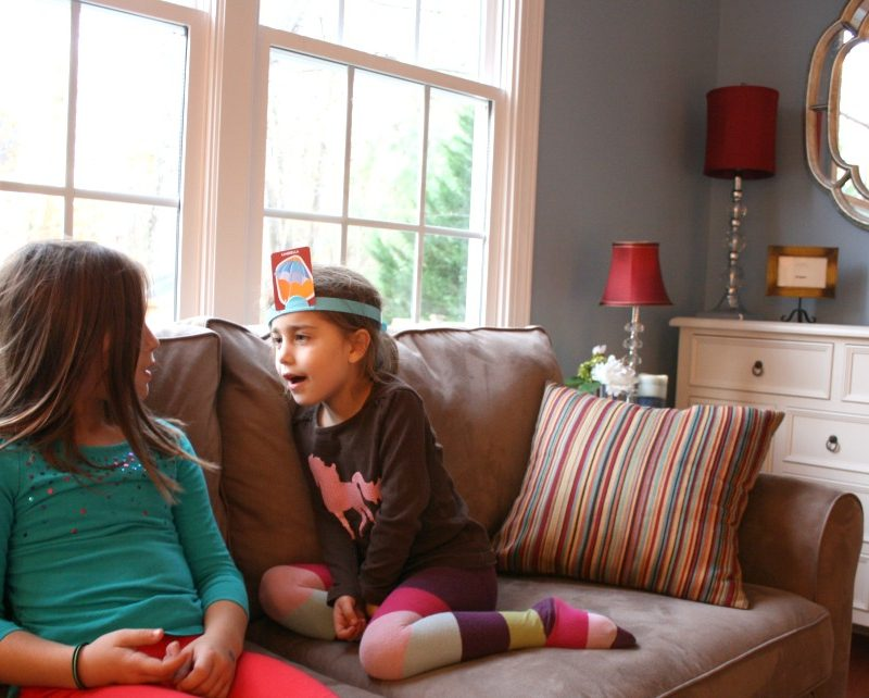 Family Game Night – Quality Time Now, Quality Memories for Life