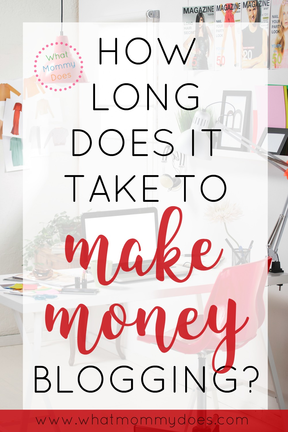 Whether you are a stay-at-home-mom or working full time, if you are serious about blogging for money, then you HAVE to read this advice! This blogger goes over how to get started blogging if making extra cash if your goal. You must get these things right if you want to get paid for your ideas! | online entrepreneur, make money blogging, earn extra money, how do you start a blog that makes income