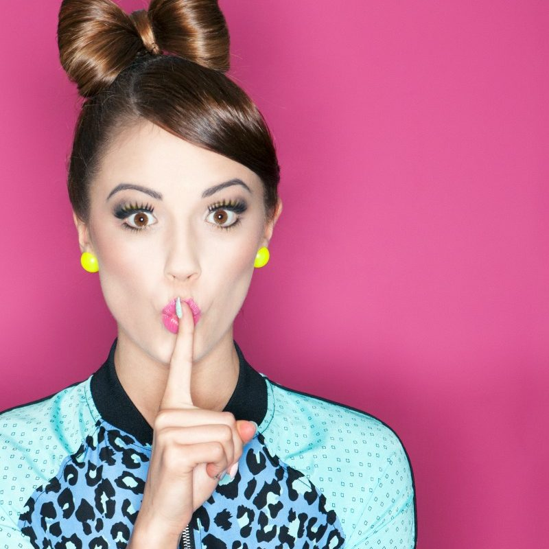 Pinterest Secrets of a Six Figure Blogger