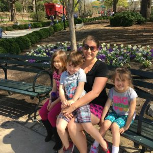 How to Find Time to Blog (as a busy mom!)