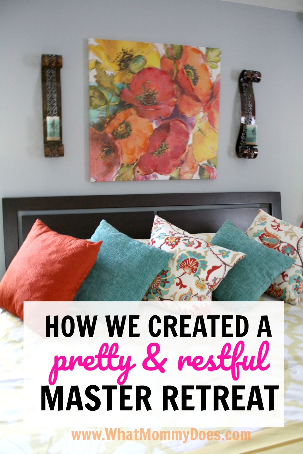 We wake up more rejuvenated each night after making these changes! You won't believe how easy this is to maintain. We got rid of dust + relief from allergies by making these changes. This is not just bedroom cleaning tips, but how to overhaul your room! | dust allergy hacks, home allergy cleaning