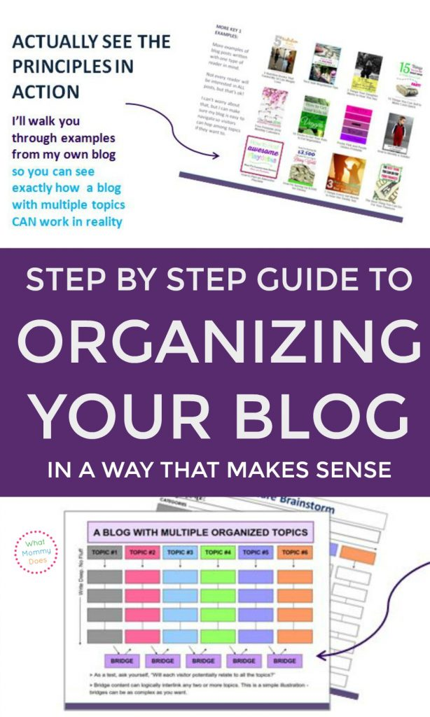 You DO NOT have to guess when it comes to planning your blog categories. This girl has it all figured out! Her guide comes with a blog planning worksheet to help you map out your categories + plenty of examples from her own blog! It was so helpful in setting up my blog categories from the start. | how to start a blog to make money, blogging printables, advice for beginner bloggers