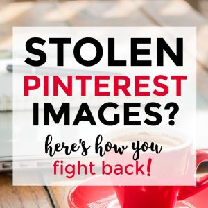 What To Do When Someone Steals Your Pins