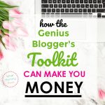 📈 How the Genius Blogger's Toolkit Will Make You Money