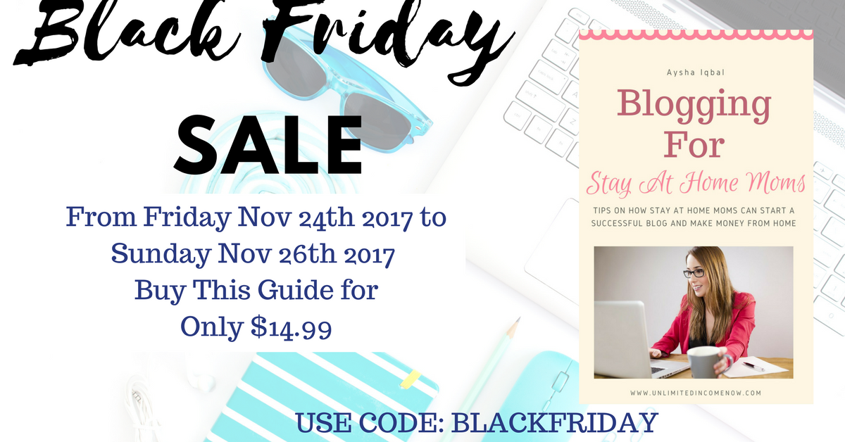 Black friday cyber monday deals for bloggers up to 50 off 7 redefining moms bundle flash sales fandeluxe Image collections