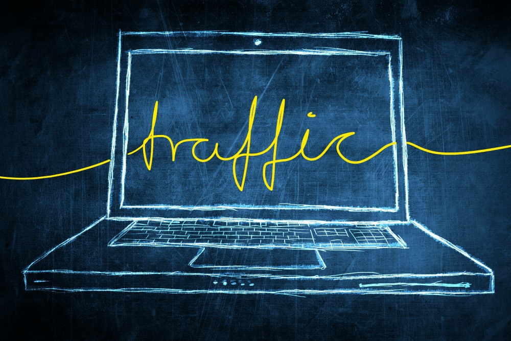 Tips to Getting Blog Traffic