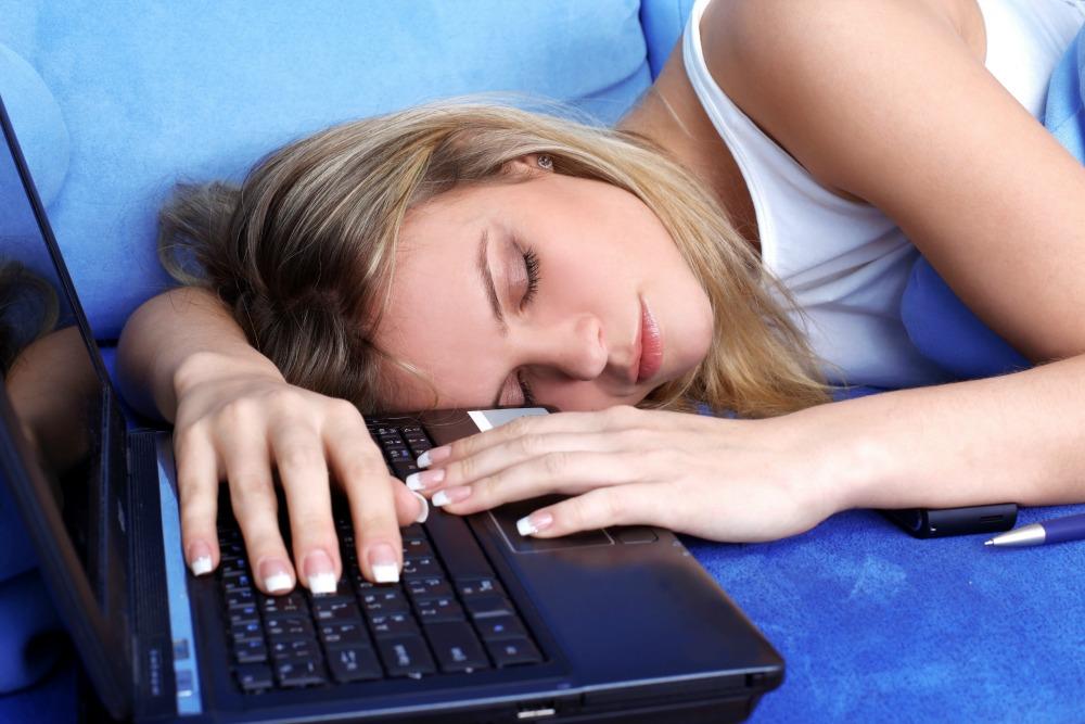 No blog traffic - up all night blogging