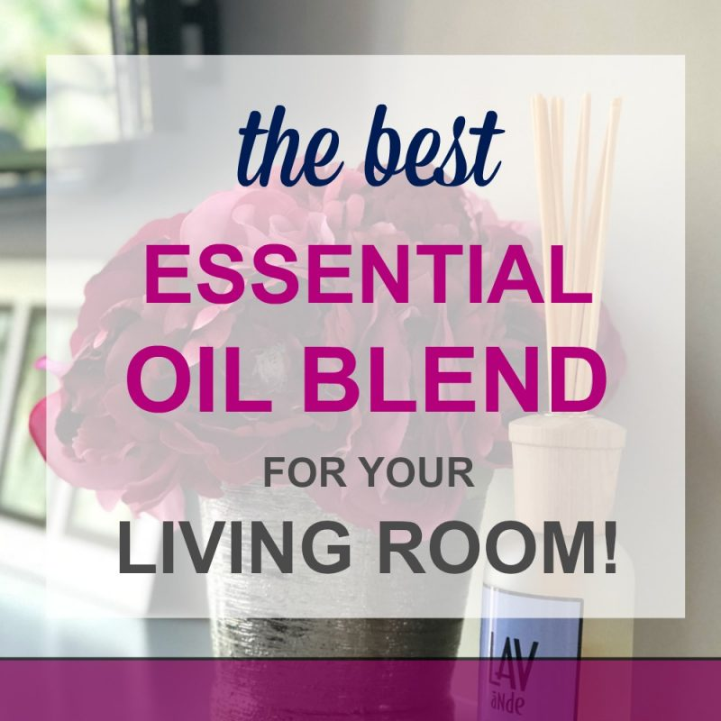 this is the BEST essential oils blend available - it's a lavender blend