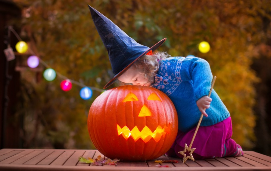 Here are some trick or treat home safety concerns.